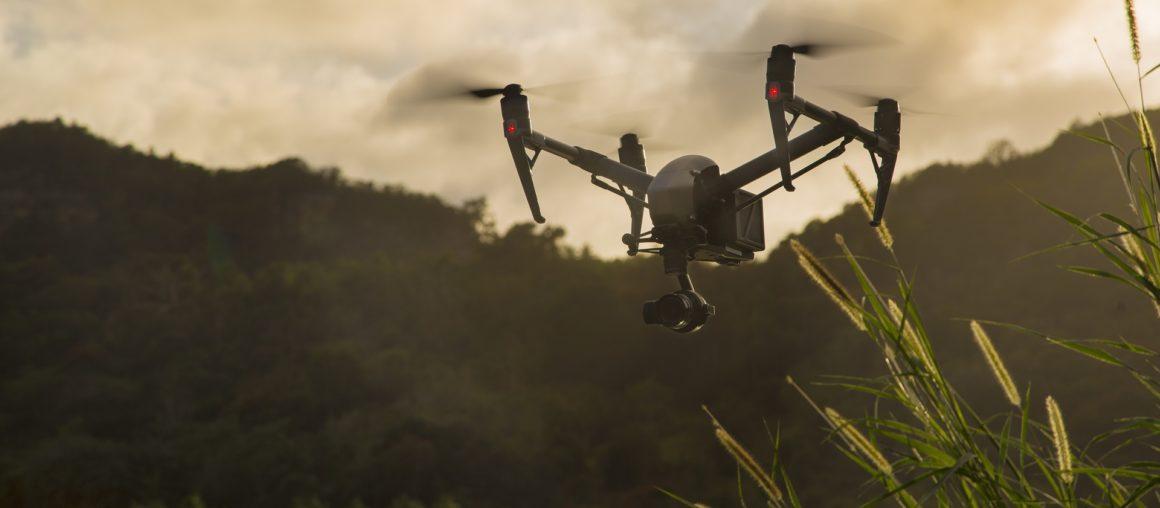 Dron Rzeszów